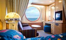 Deluxe Oceanview Stateroom (08)