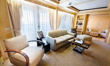 Concierge Royal Suite with Verandah (R)