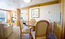Concierge 1 Bedroom Suite with Verandah (T)