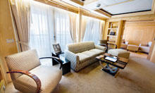 Concierge Royal Suite with Verandah (R)