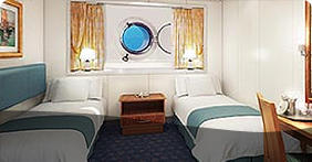 Oceanview Porthole Window (OX)