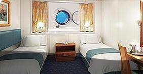 Oceanview Porthole Window (OX)