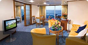 Owner's Suite with Large Balcony (SB)