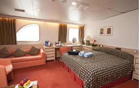 Junior Suite Oceanview (JS)