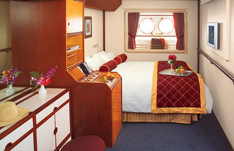 Stateroom (A)