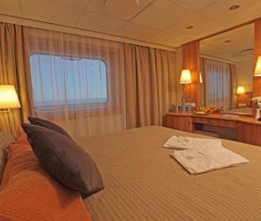 Deluxe Stateroom (AX)