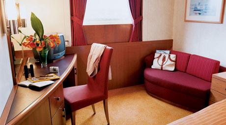Premium Stateroom (XP)
