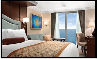 Deluxe Ocean View (C)