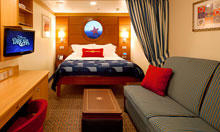 Deluxe Inside Stateroom (10A)
