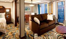 Concierge 1-Bedroom Suite with Verandah (OOT)