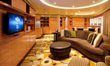 Concierge Royal Suite with Verandah (OOR)