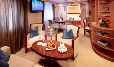 Admiral Suite (AS)