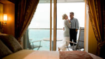 Deluxe Oceanview Stateroom with Veranda (2C)