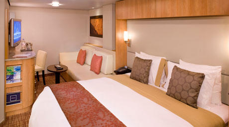 Inside Stateroom - Guaranteed (Z)