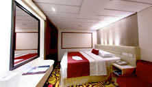 Deluxe Inside Stateroom (DS)
