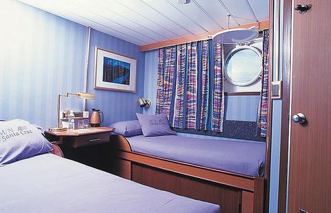 Standard Cabin - Main Deck (B)