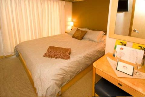 Captain Stateroom (A1)