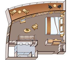 Suite (S)