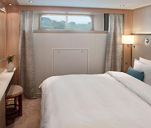 Standard Stateroom (E)