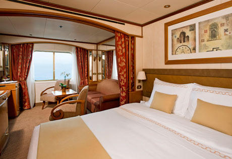 The Vista Suite (VI)