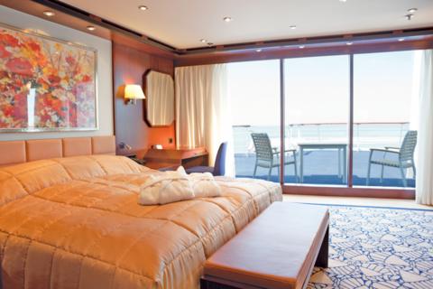 Astor Suite (A)