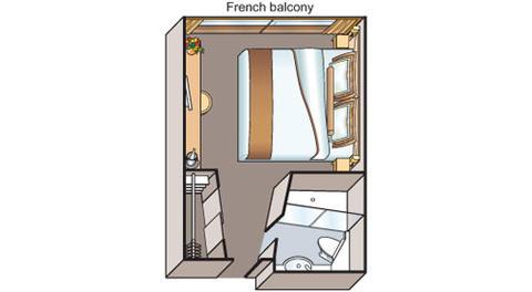 French Balcony (C)