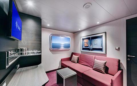 MSC Grandiosa Cruises - Ship Deals and Information 2019 & 2020