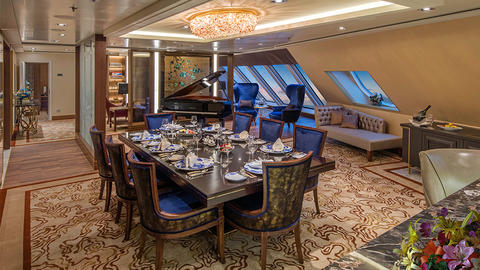 Genting Dream Cruises Ship Deals And Information 2019 Amp 2020