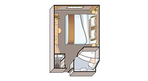 Deluxe Stateroom (CX)
