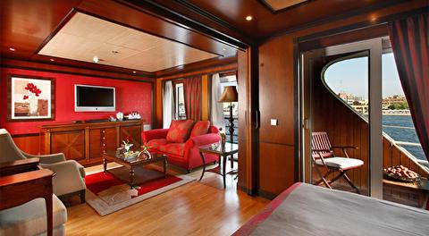 Veranda Suite (AA)