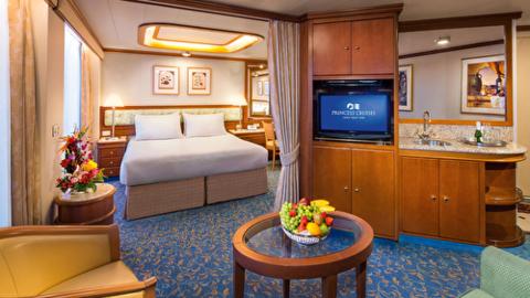 Premium Suite with Balcony