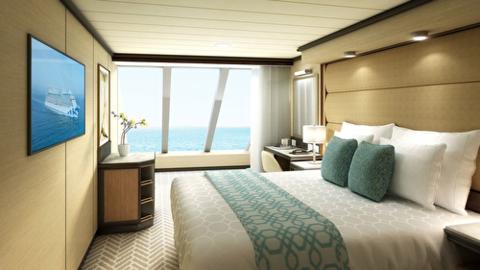 Deluxe Oceanview