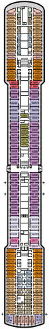 Upper Verandah Deck