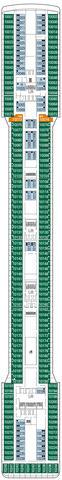 Riccione Deck