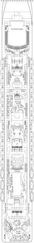 Tiziano Deck Deck