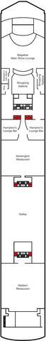 Amundsen Deck