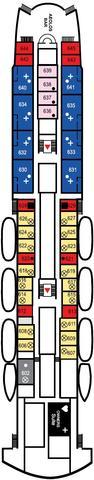 Navigators Deck
