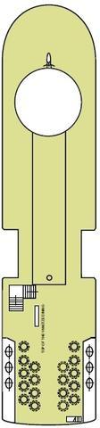 Pinnacle Deck