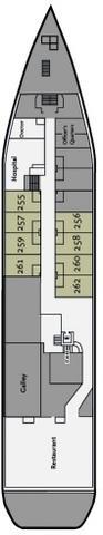 Magellan Deck