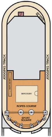 Deck 11 - Aft
