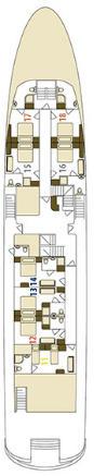 Main Deck Deck