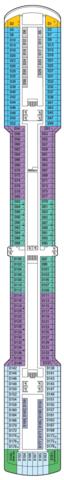 Deck 5 - D Deck