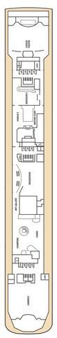 Deck 7 - Promenade Deck