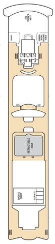 Deck 13- Sun Deck