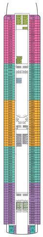 Deck 9 - D Deck