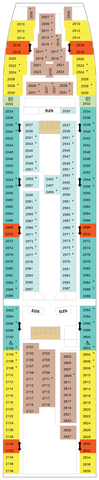 Deck 2 (April 10th, 2021 - April 16th, 2022)