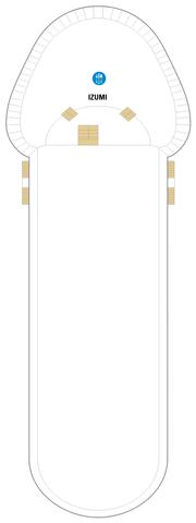 Deck 12 (April 10th, 2021 - April 16th, 2022)