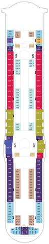 Deck 10 (April 21st, 2021 - April 30th, 2022)