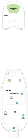 Deck 13  (April 19th, 2021 - April 29th, 2022)