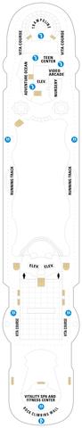 Deck 10 (April 17th, 2021 - April 22nd, 2022)